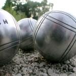 Boules - 1