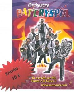 Pat'Cryspol 31.01.15